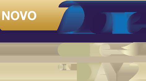 Novo Dove Care on Day 2